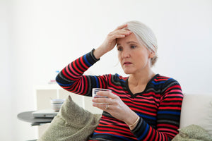 Menopause: Its Never too Late to Naturally Support Your Hormones