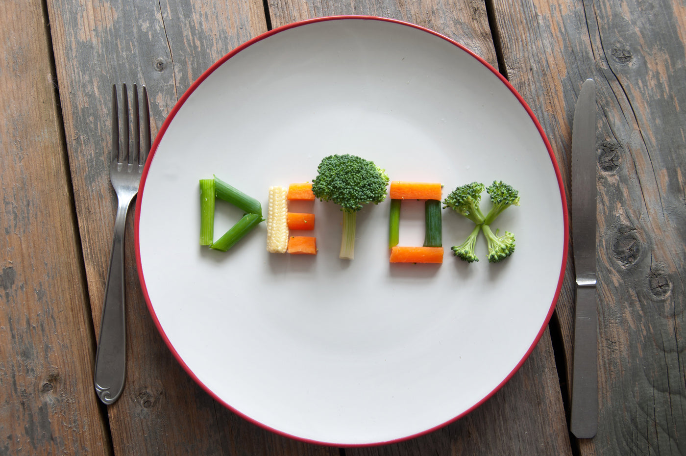 Top Remedies to Detoxify Your Body