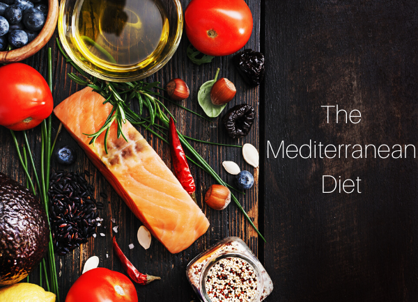 Beginners Guide to the Mediterranean Diet