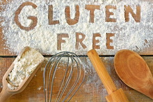 Going Gluten-Free? A Quick Guide to Get Started-Part 1
