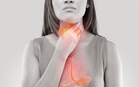 Natural Home Remedies For Acid Reflux – Progressive Nutracare