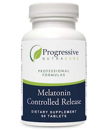 MELATONIN CR