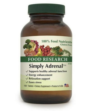 SIMPLY ADRENAL