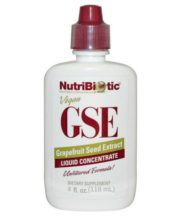 GSE LIQUID 4 OZ