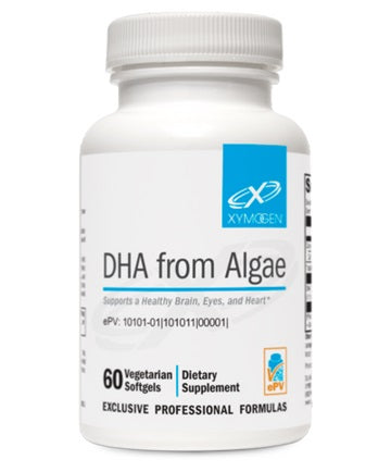 DHA FROM ALGAE