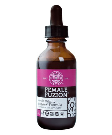 Female Fuzion