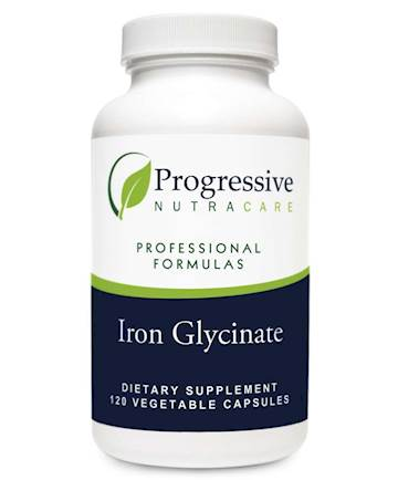 IRON GLYCINATE