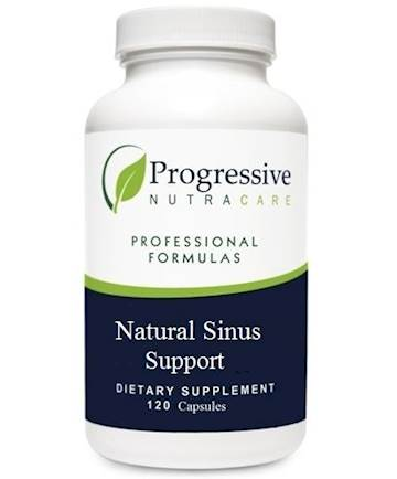 NATURAL SINUS SUPPORT