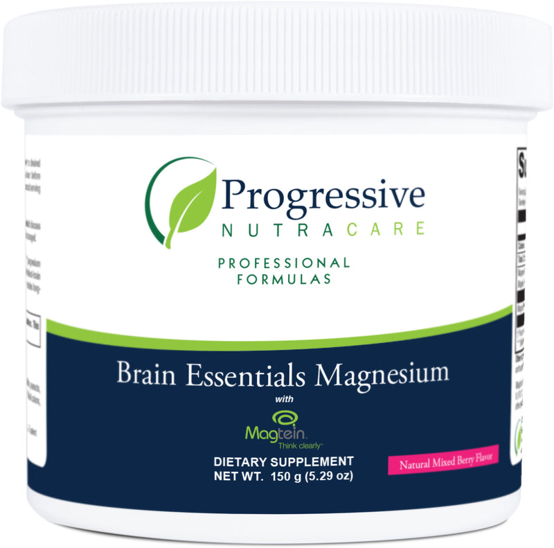 BRAIN ESSENTIALS MAGNESIUM