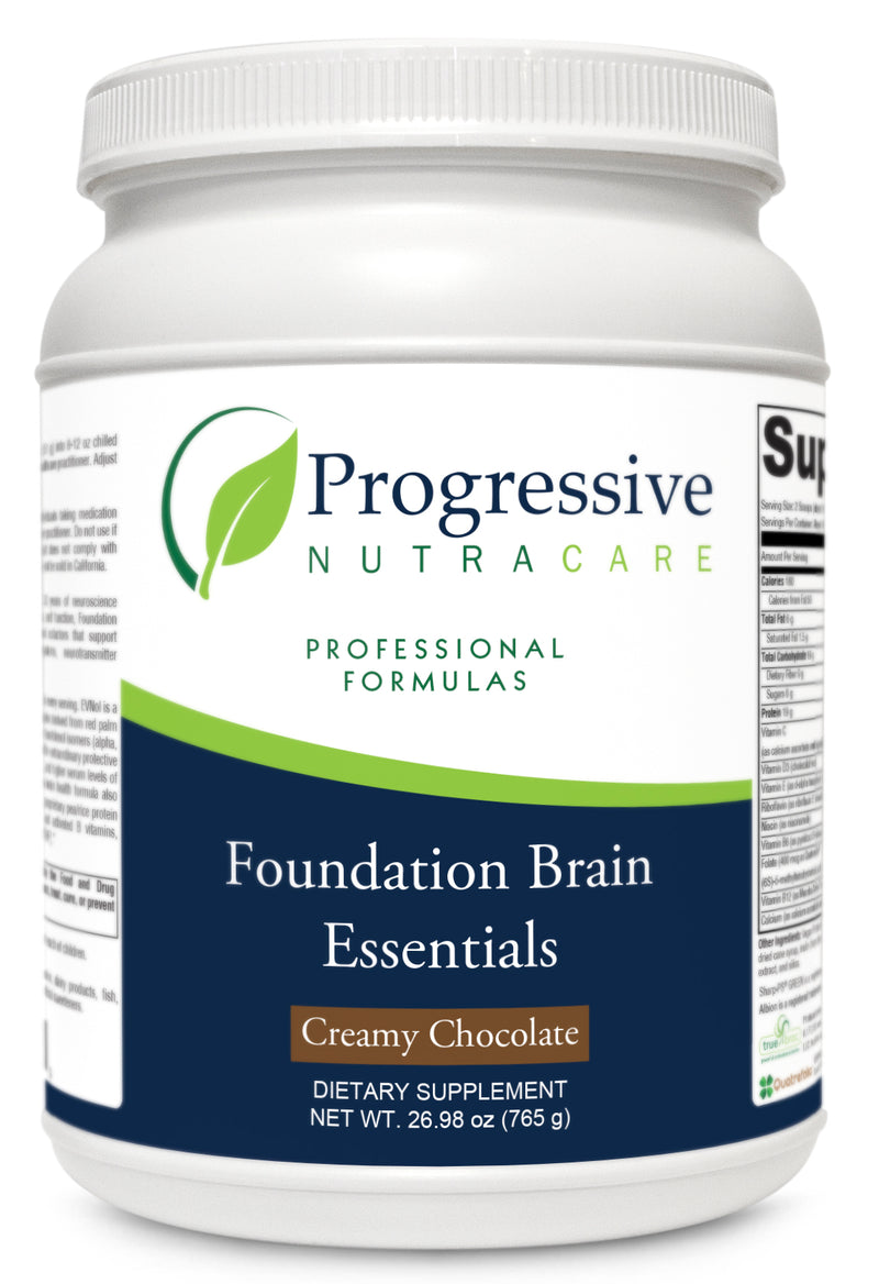 FOUNDATION BRAIN