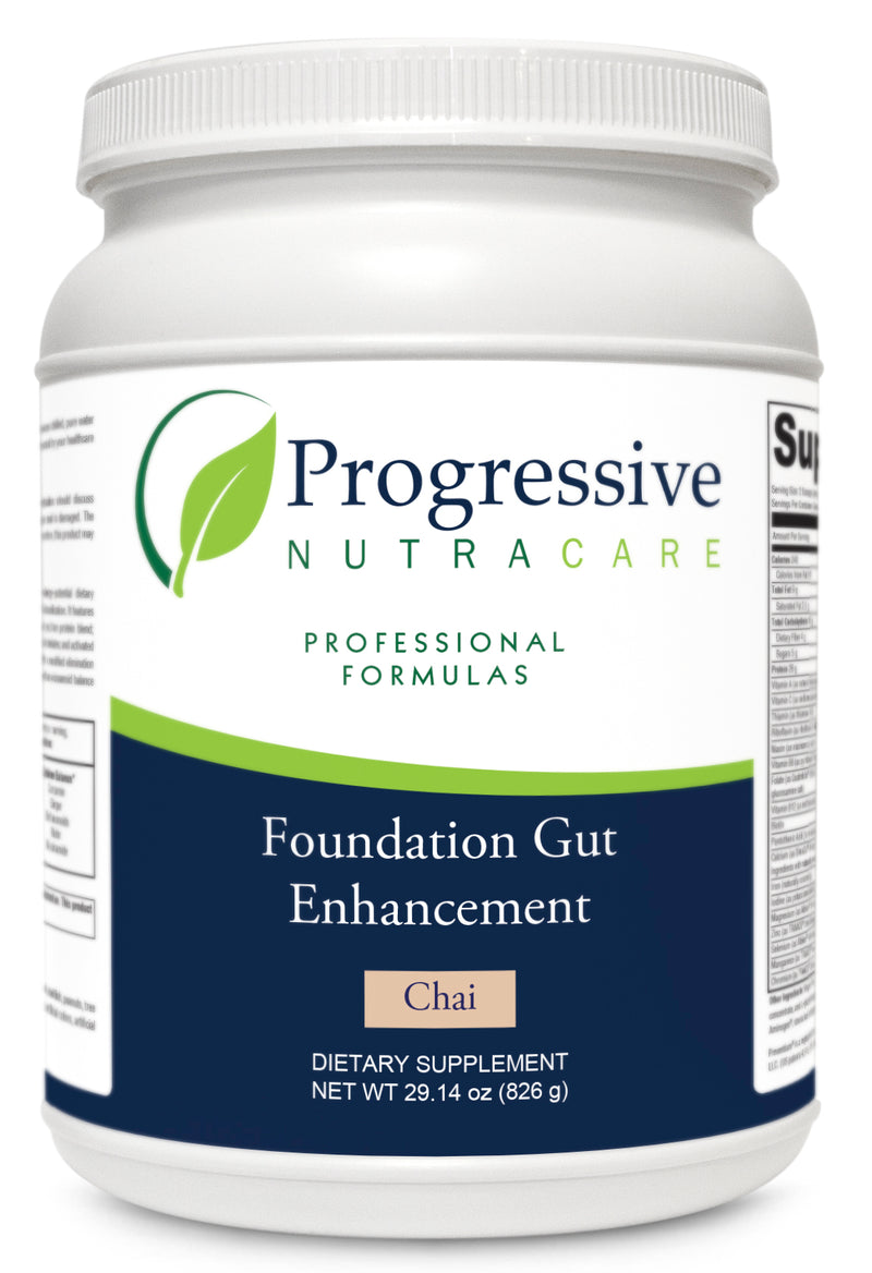 FOUNDATION GUT