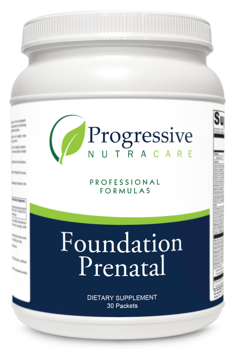 FOUNDATION PRENATAL