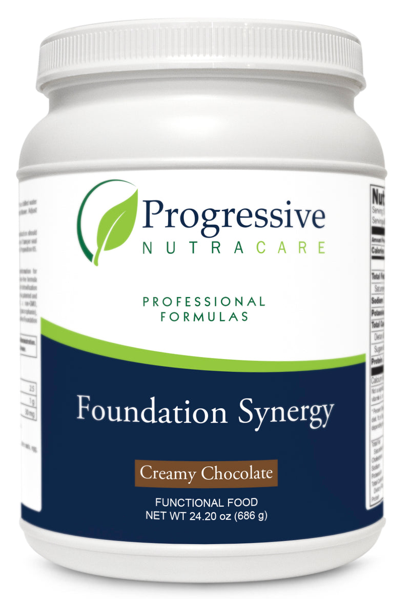 FOUNDATION SYNERGY