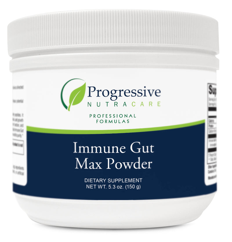 IMMUNE GUT MAX POWDER