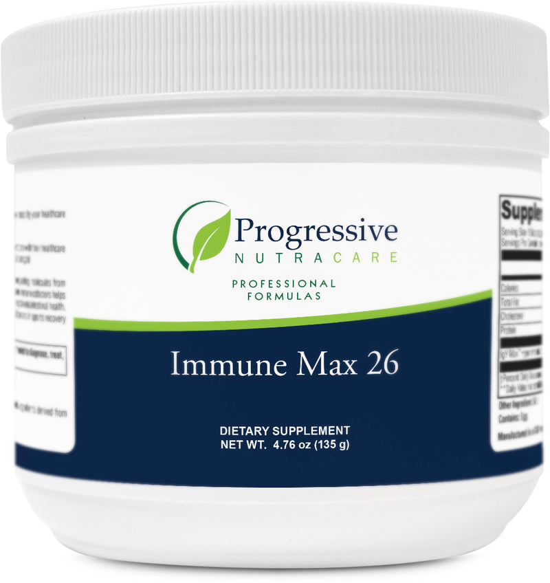 IMMUNE MAX 26 POWDER