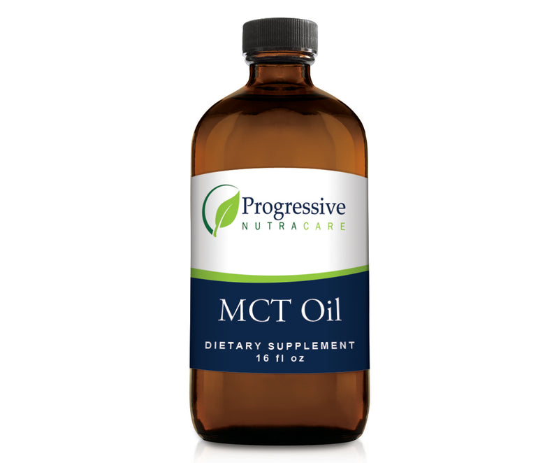 MCT OIL 16 OZ