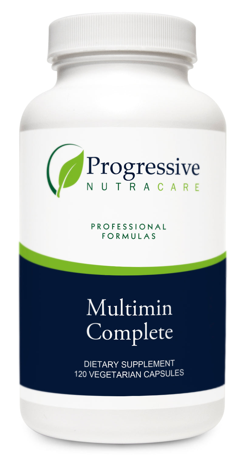 MULTIMIN COMPLETE