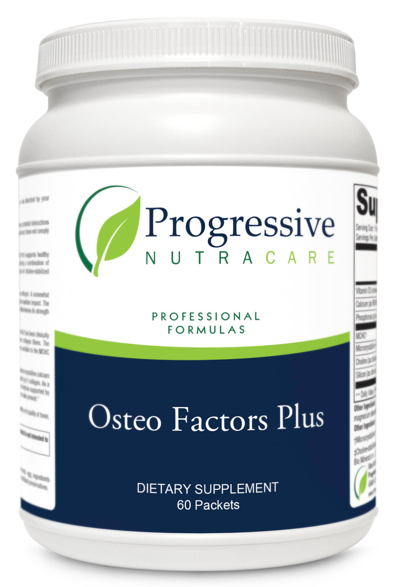OSTEO FACTORS PLUS