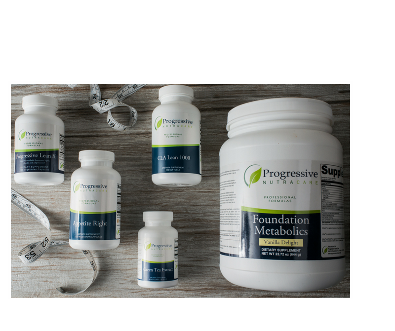 Progressive Weight Loss Bundle