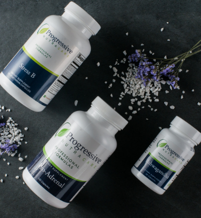Progressive Adrenal Support Bundle