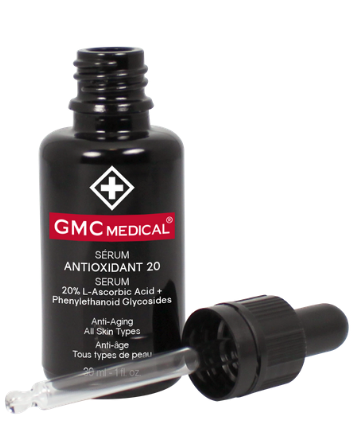GMC MEDICAL ANTIOXIDANT 20 SERUM