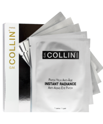 GM Collin Instant Radiance Eye Patch Kit