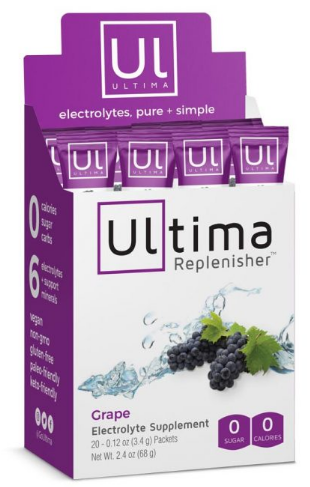 ULTIMA REPLENISHER PACKETS