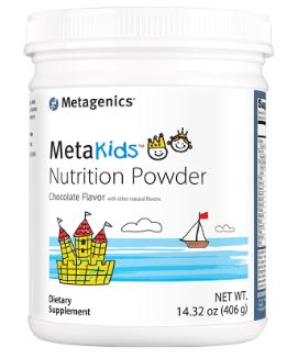 METAKIDS CHOCOLATE