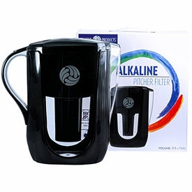 Alkaline Pitcher