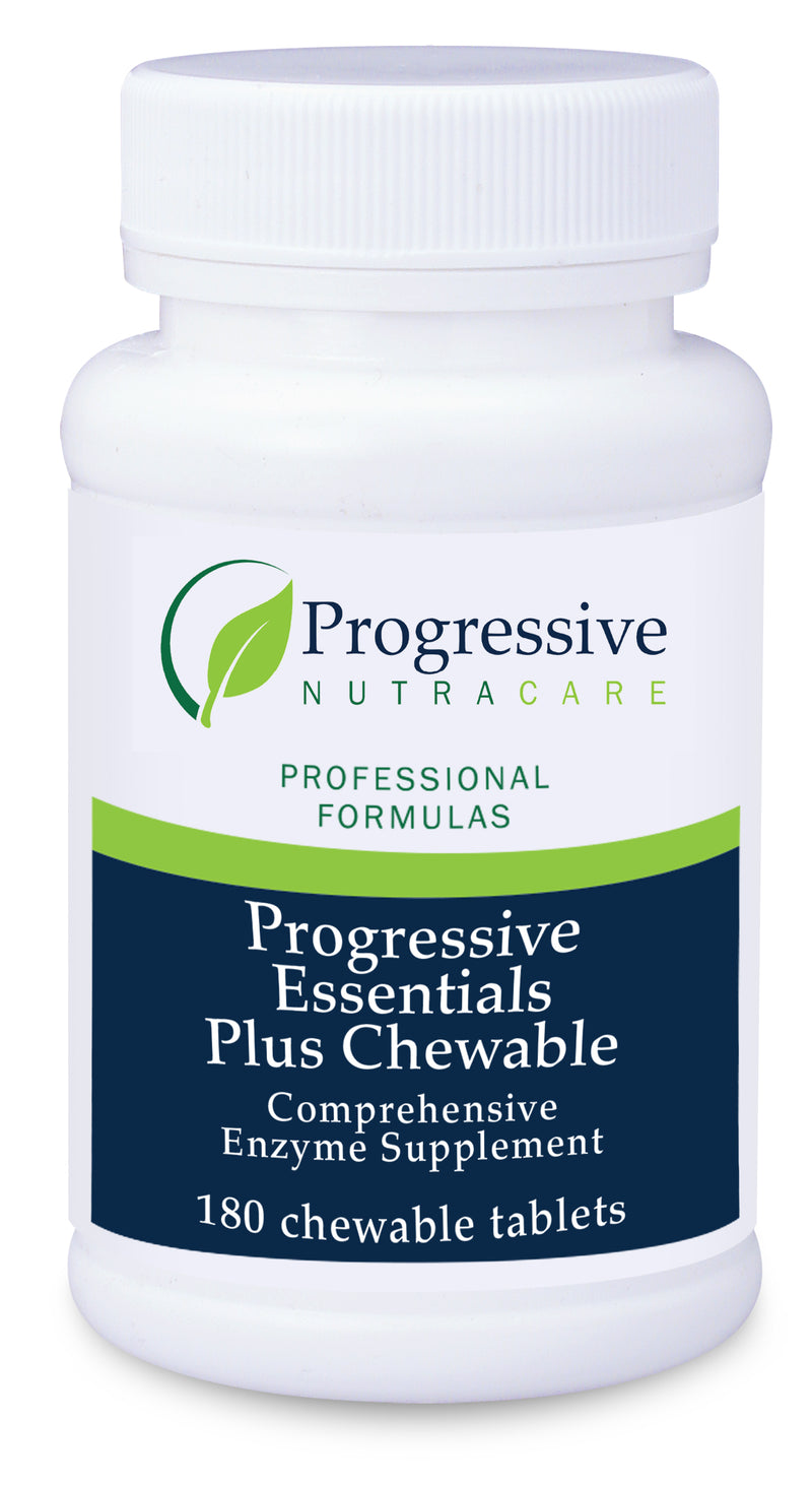 Progressive Essentials Plus Chewable