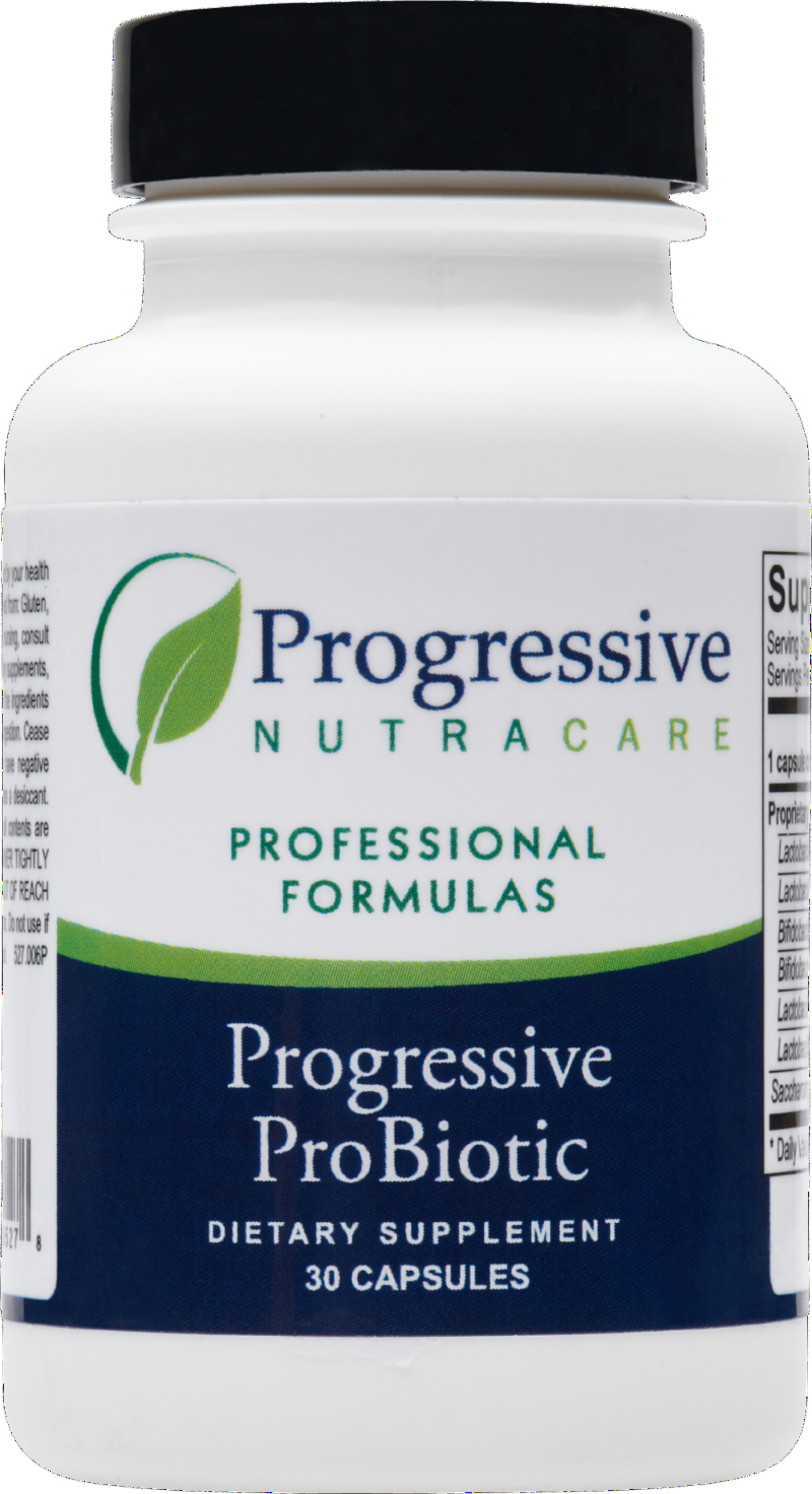 PROGRESSIVE PROBIOTIC 30ct