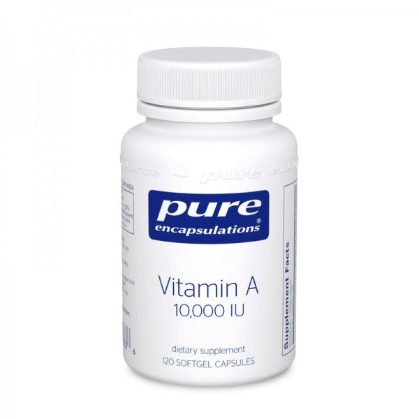 Copy of Vitamin A 10,000 IU