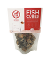 Fish Cubes - Dog Treat