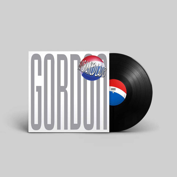 Gordon 2LP VINYL