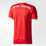 Men's FC Bayern Munich Home 2018 Jersey