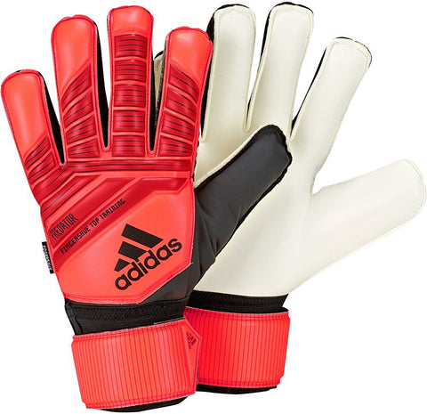 Adidas Top Training Fingersave GK Gloves