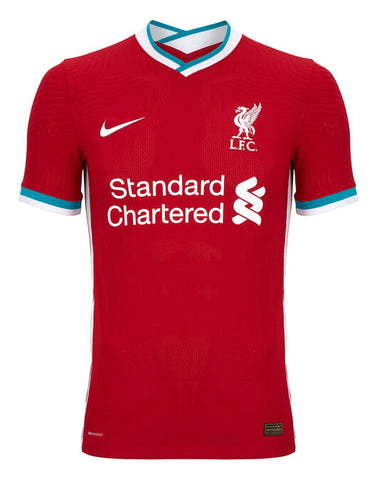 Youth Liverpool 2020/2021 Home Jersey