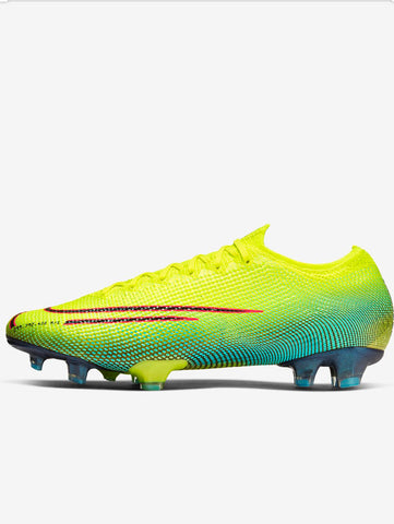 Nike Vapor 13 Elite MDS FG - Lemon/Black/Green