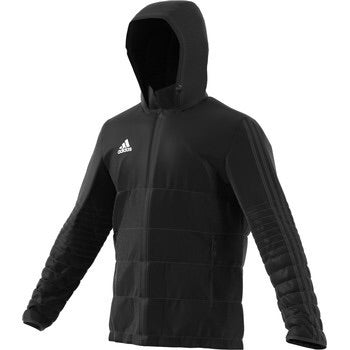 Adidas Men's Tiro 17 Winter Jacket