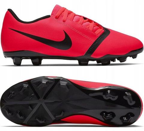 Nike Jr Phantom Venom Club FG Boot