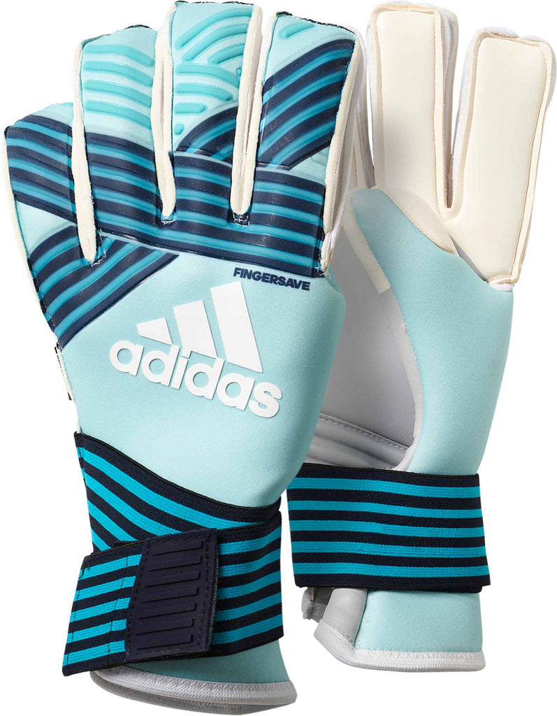 meet 6642c be4a4 Adidas Ace Trans Pro Fingersave