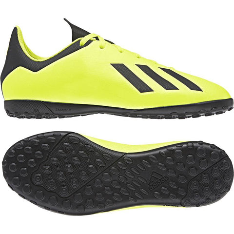 Adidas X Tango 18.4 TF Junior Boot