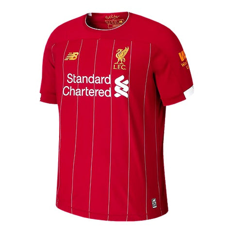 Youth Liverpool 2019/2020 Home Jersey