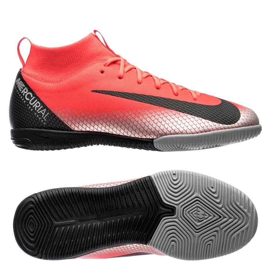Jr. Nike Mercurial Superfly 6 Academy Indoor - CR7 Chapter 7 – City ... 4a1583bbb6fd