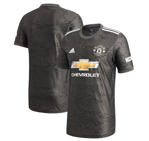 Youth Manchester United Away Jersey 2020/2021