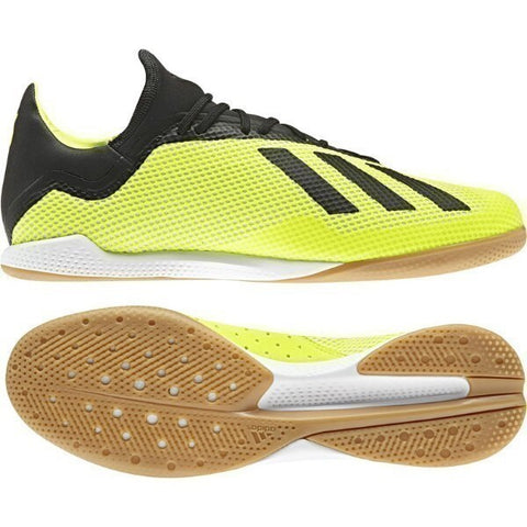 Adidas X Tango 18.3 IN Junior Boot