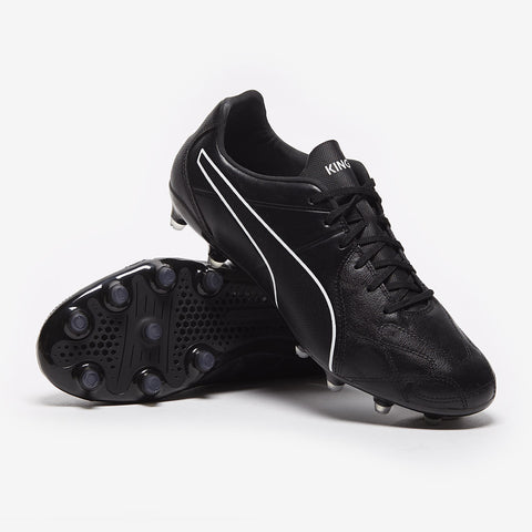 Puma King Hero HG - puma black/puma white