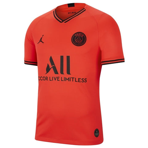 Jordan Youth Paris Saint-Germain 2019/20 Away Jersey