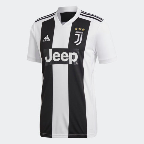 Men's Juventus Home 2018/19 Jersey