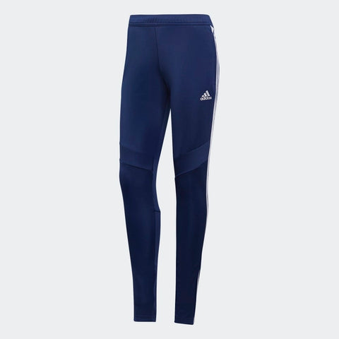 Adidas Tiro 19 Youth Track Pants - Navy Blue
